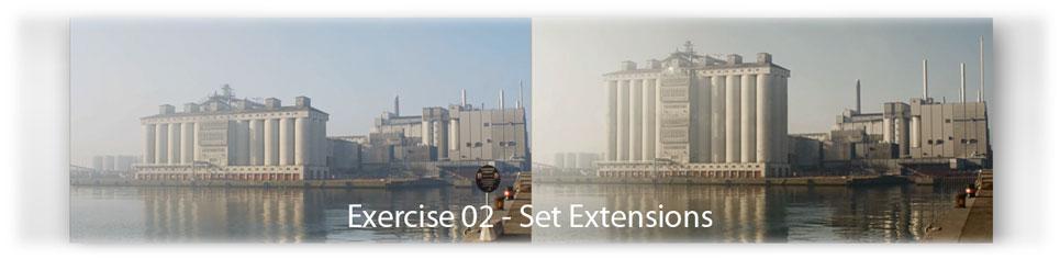 Master mocha - Set Extensions
