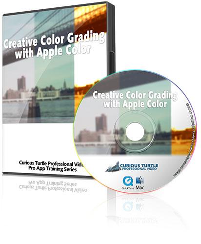 Creative Color Grading