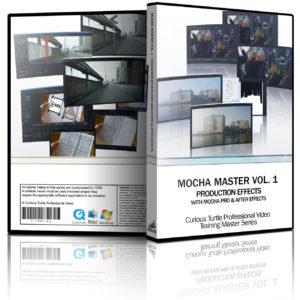 Mocha Tutorials | Curious Turtle Pro Video – VFX Training