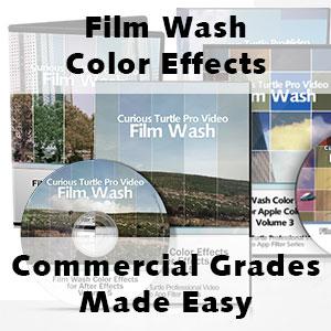 Film Wash