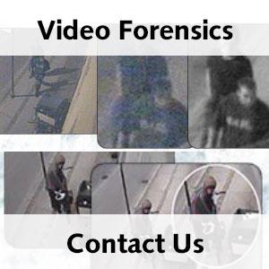 Video Forensics