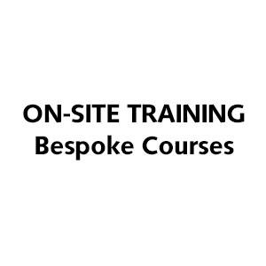 On-site Training